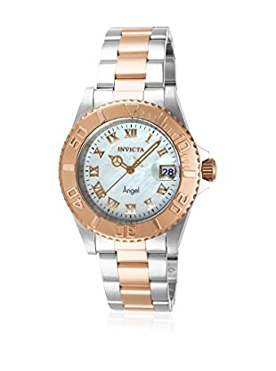 Invicta Watch Reloj de cuarzo Woman 14367 40 mm