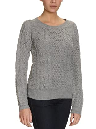 ONLY Pullover (Grau)