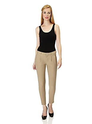 7 for all Mankind Chino Boyfriend Style (Beige)
