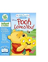LittleTouch LeapPad: Pooh Loves You!