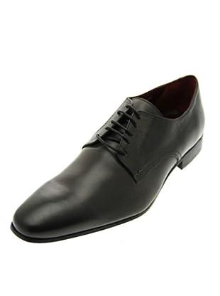 Pascal Morabito Zapato cordón Rodriguez (Negro)