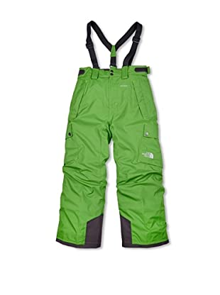 Th North Face Pantalone B Skilift Insulated (Verde)