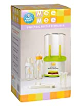 Mee Mee - Universal Bottle Sterilizer 2 Bottles