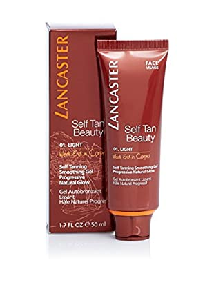 LANCASTER Auto-Abbronzante Self Tan Beauty 01 Light 50 ml