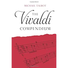 The Vivaldi Compendium