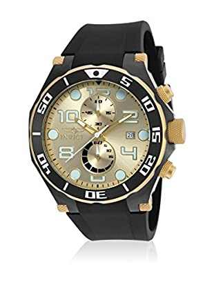 Invicta Watch Reloj con movimiento cuarzo japonés Man 17815 50 mm
