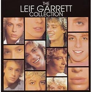The Leif Garrett Collection