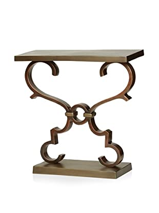 Prima Design Source Rectangular Table with Scrolls