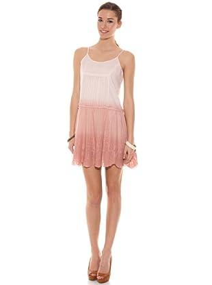 Hhg Vestido Rouse (Rosa)