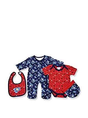 Pitter Patter Baby Gifts Conjunto