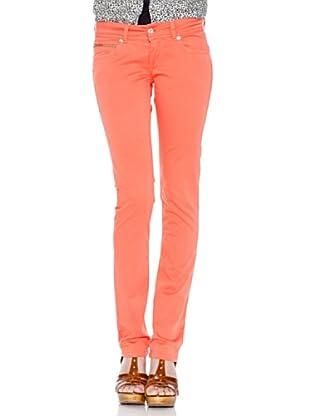 Pepe Jeans London Hose New Brooke (Koralle)
