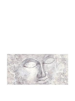 PlatinArt Cuadro Buddha Spirit 65 x 130