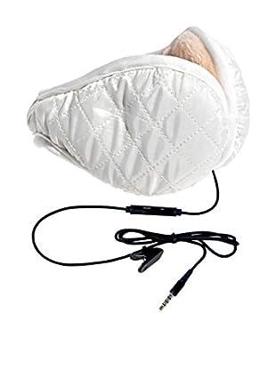 hi-Fun Orejeras Con Auriculares Hi-Ear Blanco