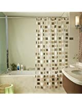 Kawachi Shower Curtain