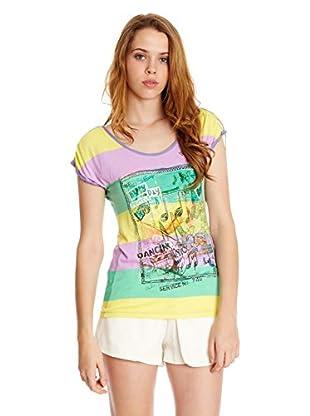 Sidecar T-Shirt Adelaida