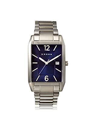 Cross Sperry Top-Sider Men's 10008959 Striper Analog Display Japanese Quartz Brown Watch