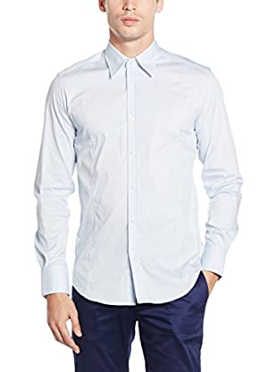 Antony Morato Camisa Hombre Slim Basic