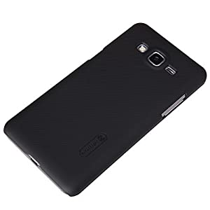 Nillkin Frosted Hard Back Cover Case For Samsung Galaxy Grand Prime G530h Black