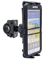 Arkon Bike Handlebar Phone Mount for iPhone 6S 6 Plus 6S 6 5 5S Galaxy Note Edge 5 4 3 S7 S6 Retail Black