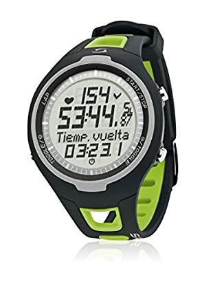 Sigma Sport Herzfrequenzmessgerät PC15 grün