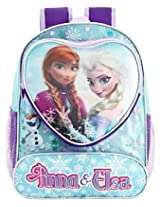 Disney Frozen Backpack (Turquoise)