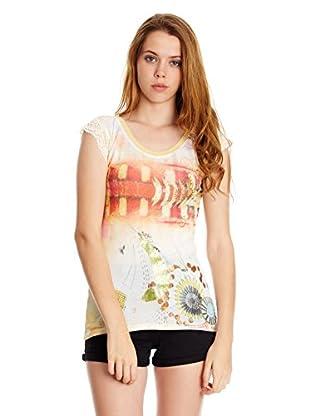 SideCar Camiseta Manga Corta Berta