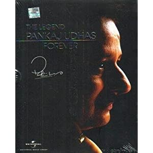 The Legend Forever - Pankaj Udhas