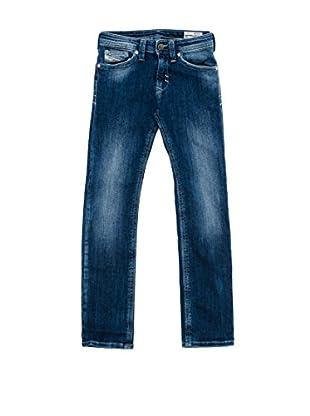Diesel Jeans Thavar  J-Ot (Azul)