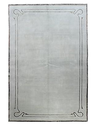 Bashian Kodari Rug, Light Blue, 6' 2