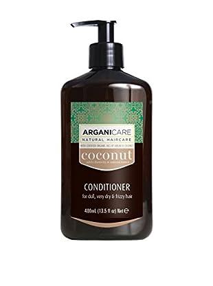 ArganiCARE Haarspülung Coconut For Dull, Very Dry & Frizzy Hair 400 ml, Preis/100 ml: 3.99 EUR