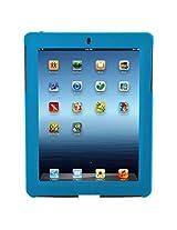 Targus SafePORT Rugged Case for iPad 2/3/4 - Blue