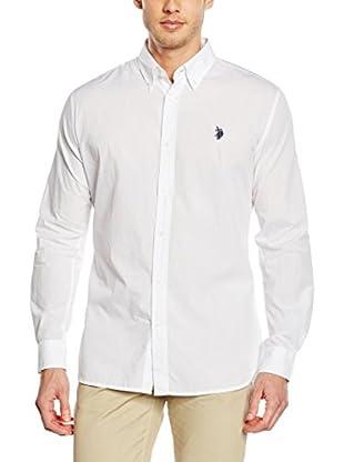 U.S. POLO ASSN. Camisa Hombre