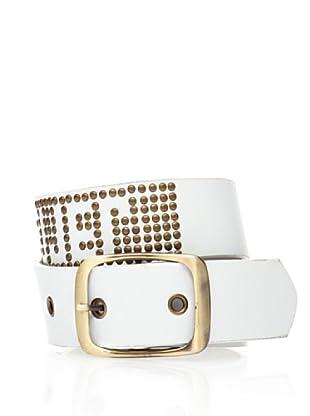 Mala Mujer Cinturón Ana (Blanco)