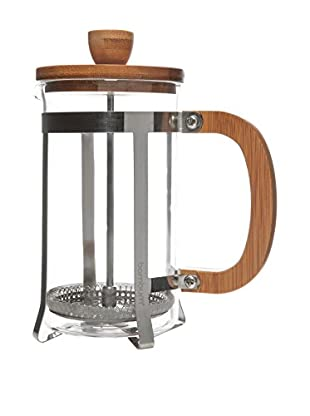 Bambum Cafetera Ginza French Press  B2487 600 ml Beige
