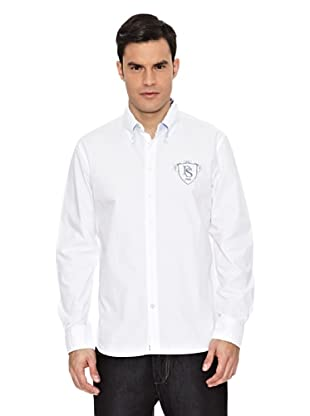 Camisa Cullman (Blanco)