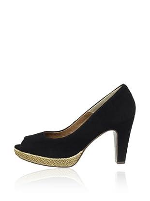 SPM Zapatos Kail (Negro)