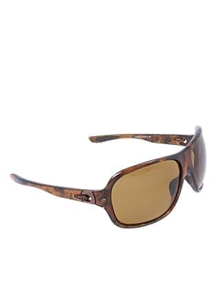 Oakley Gafas de Sol UNDERSPIN PAMPERED MOD. 9166 916606 Marrón