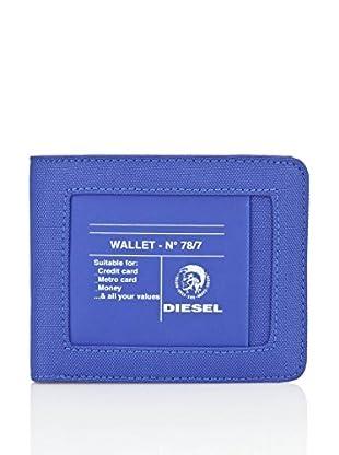 Diesel Billetero Hiresh (Azul)