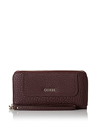 Guess Geldbeutel Frankee Slg Large Zip Around