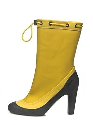 Pirelli Botines Mujer (amarillo)