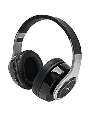 TDK Auriculares Wireless Wr 780 Plata/Negro
