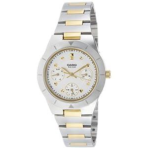 Casio Std LTP-2083SG-7AVDF A530 Women's Watch