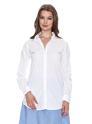Jackpot Camicia Presta (Bianco)