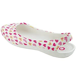 Globalite GEC0003 Women Shoes Velove-Pink