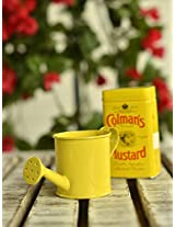 Yellow Plant Watering Can