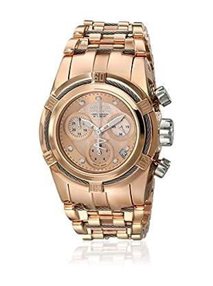 Invicta Reloj de cuarzo Unisex Unisex 40 mm