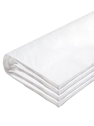 Pikolin Home Relleno Nórdico Fibra 100% Algodón 250 Gr/M2 (Blanco)