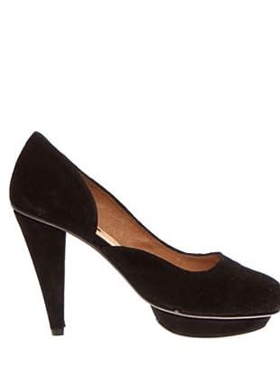 Cuple Zapatos (Negro)