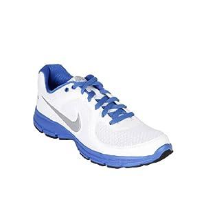 Nike Air Relentless Running Shoes-White