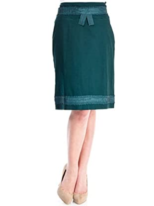 Almatrichi Falda Gisela (Verde)